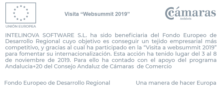 Visita Websummit 2019